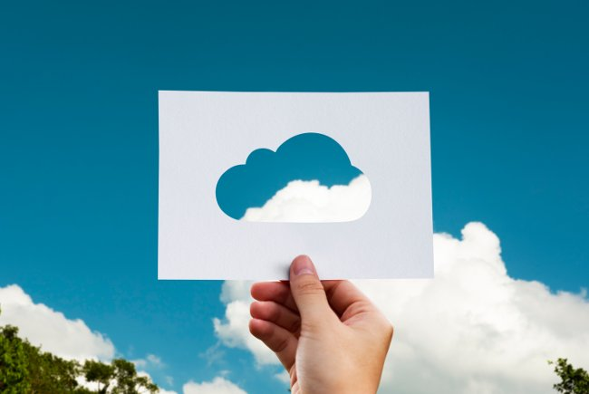 cloud hosting solutions image
