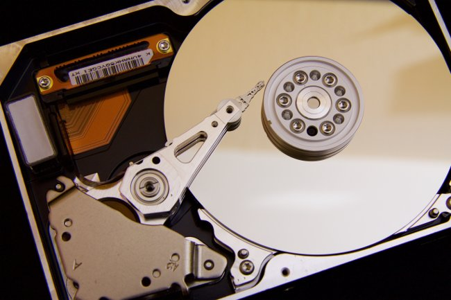 disk data backup solutions image